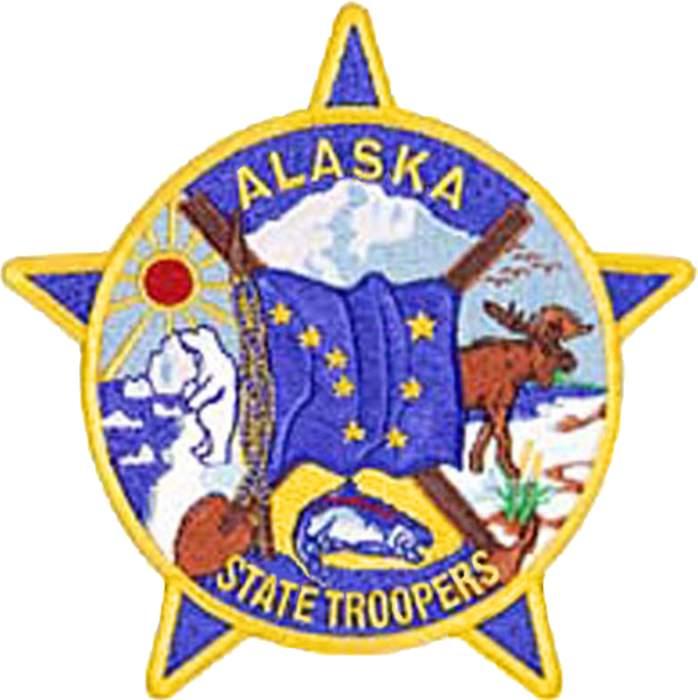 Alaska State Troopers: State police of Alaska