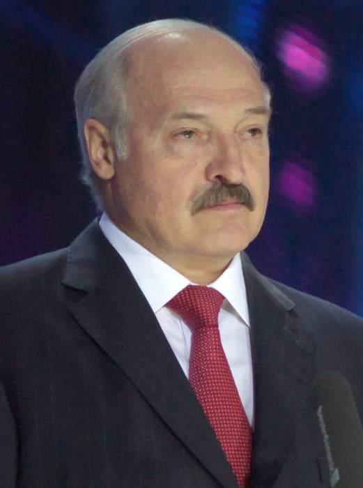 Alexander Lukashenko: Belarusian politician, president of Belarus