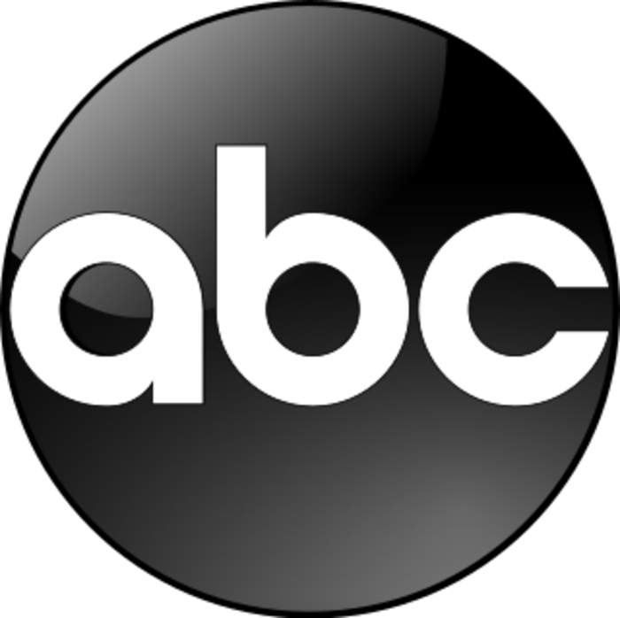 American Broadcasting Company: American broadcast television network