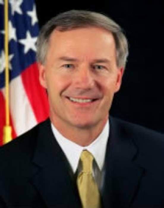 Asa Hutchinson: 46th Governor of Arkansas