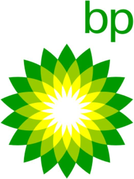 BP: British multinational oil and gas company