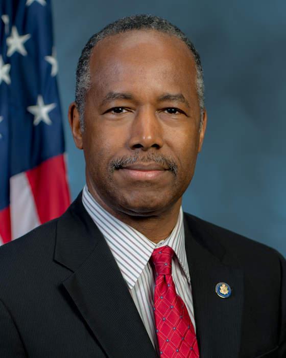 Ben Carson: 17th United States Secretary of Housing and Urban Development; American neurosurgeon