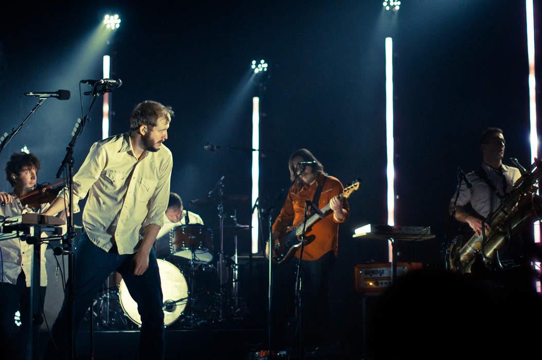 Bon Iver: American indie folk band