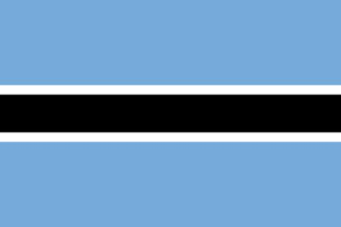 Botswana: Country in Southern Africa