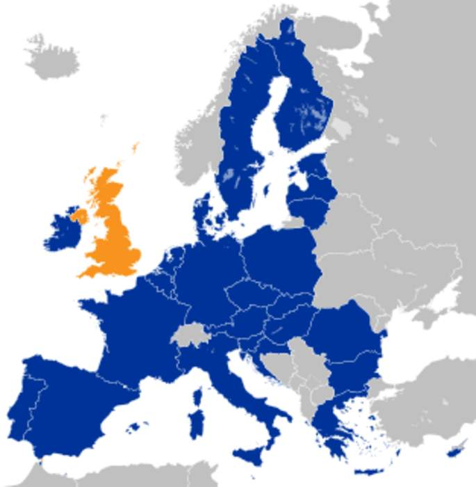 Brexit: The United Kingdom's withdrawal from the European Union