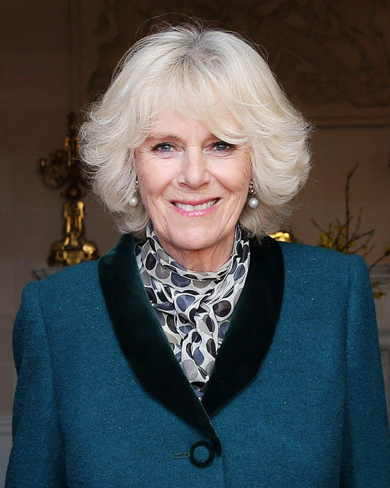 Camilla, Duchess of Cornwall: Second wife of Prince Charles