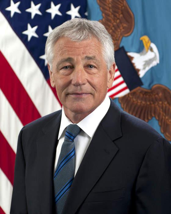 Chuck Hagel: United States Secretary of Defense