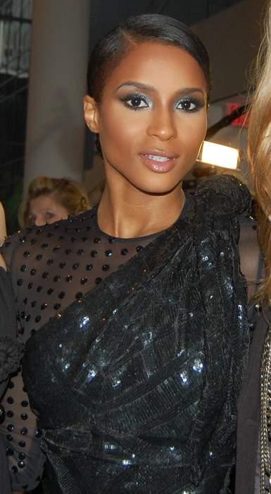 Ciara: American singer, songwriter, dancer, and model