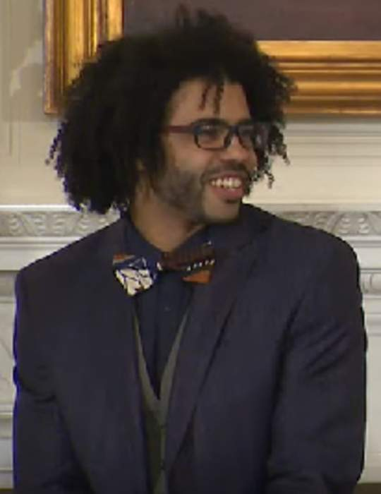 Daveed Diggs: American actor and rapper