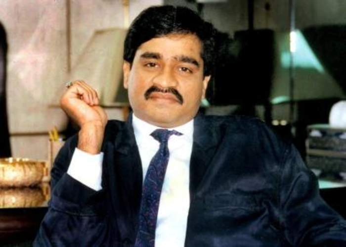 Dawood Ibrahim: Indian mobster and drug dealer