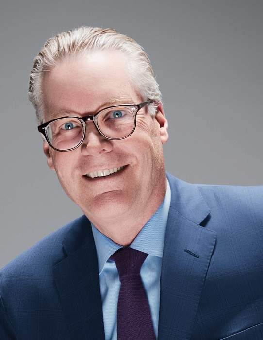 Ed Bastian: CEO of Delta Air Lines