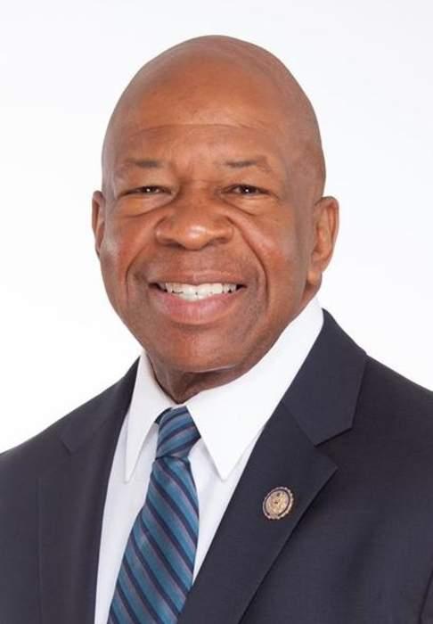 Elijah Cummings: Former U.S. Representative from Maryland (1951-2019)