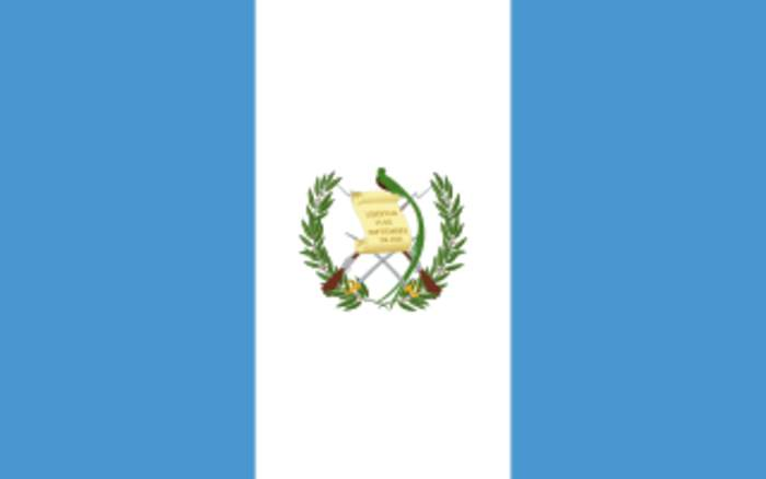 Guatemala: Country in Central America