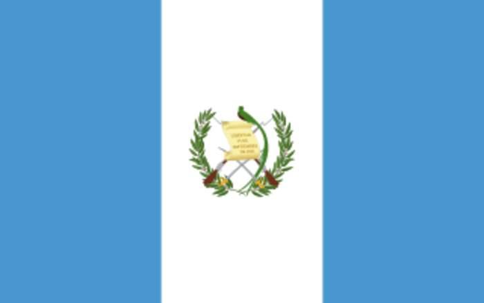 Guatemalans: Citizens or natives of Guatemala