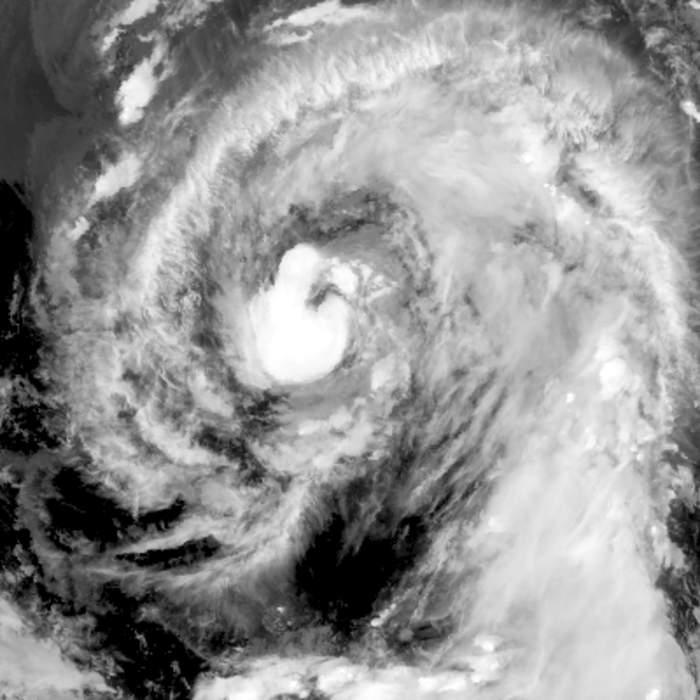 Hurricane Zeta: Category 2 Atlantic hurricane in 2020