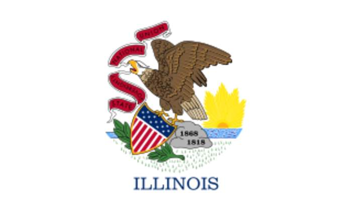 Illinois: State in the midwestern United States