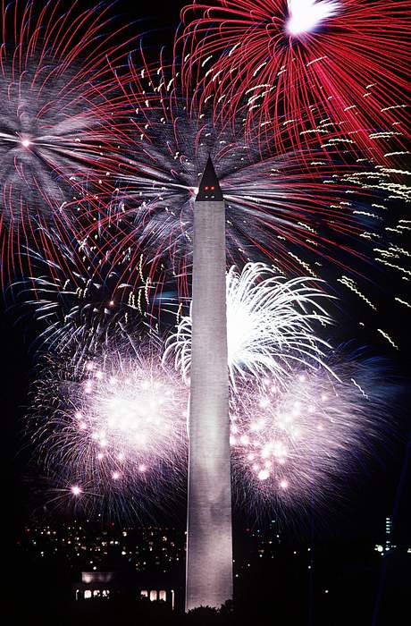 Independence Day (United States): Federal holiday in the United States