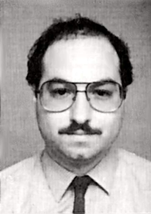 Jonathan Pollard: U.S. civilian intelligence analyst turned Israeli spy