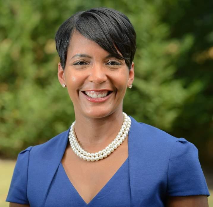 Keisha Lance Bottoms: Mayor of Atlanta, Georgia, United States