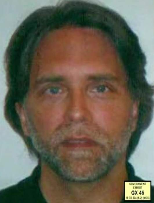Keith Raniere: American convicted felon and founder of NXIVM cult