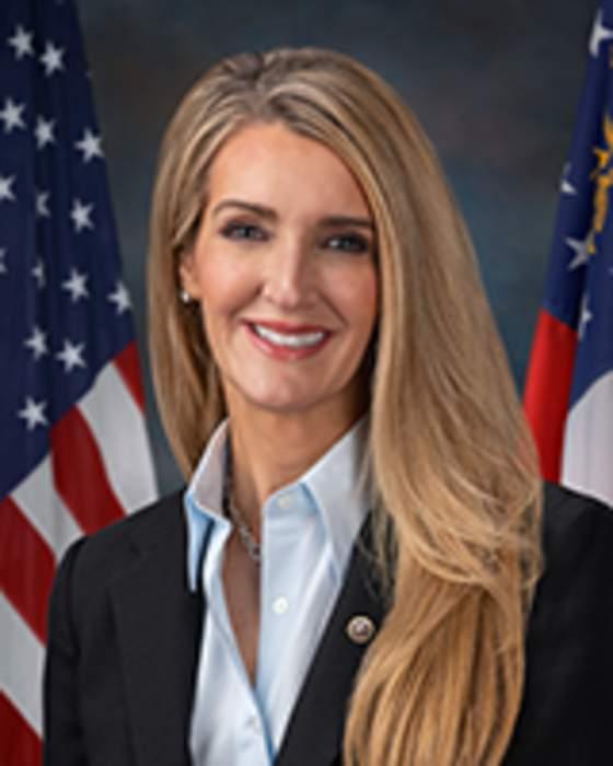 Kelly Loeffler: United States Senator from Georgia