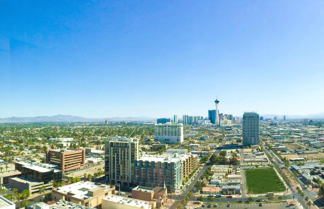 Las Vegas: Largest city in Nevada