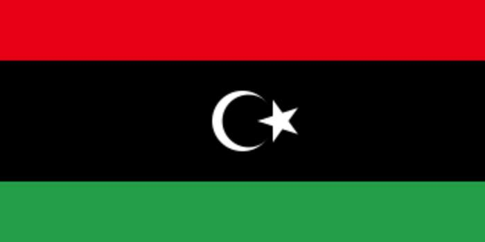 Libya: Country in North Africa