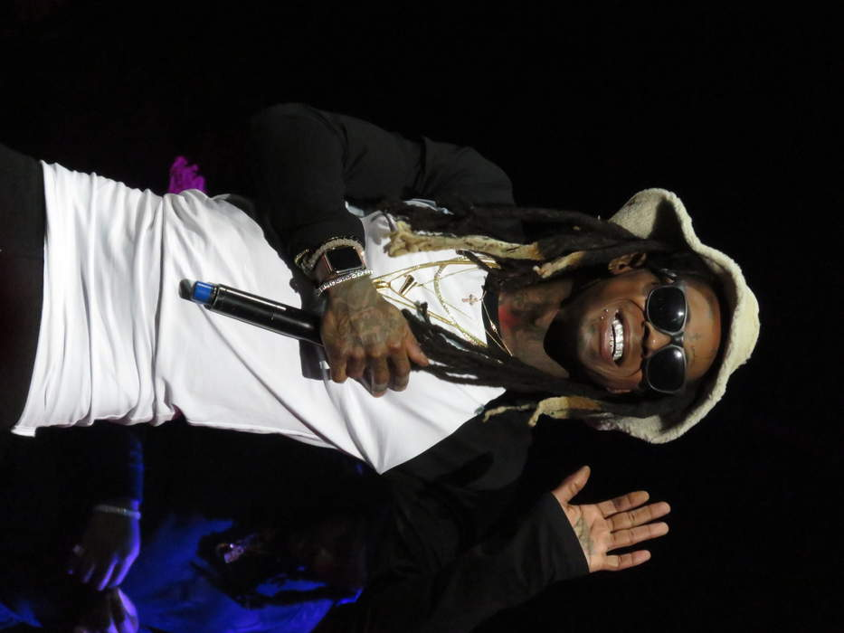 Lil Wayne: American rapper, record executive, and actor from Louisiana