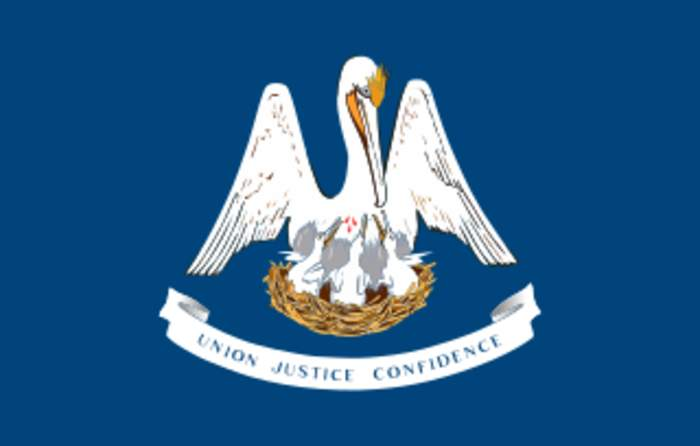 Louisiana: State of the United States of America