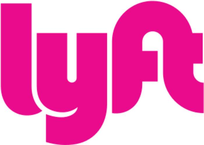 Lyft: American rideshare company
