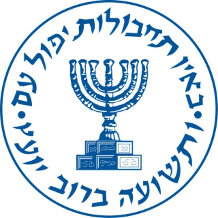 Mossad: National intelligence agency of Israel