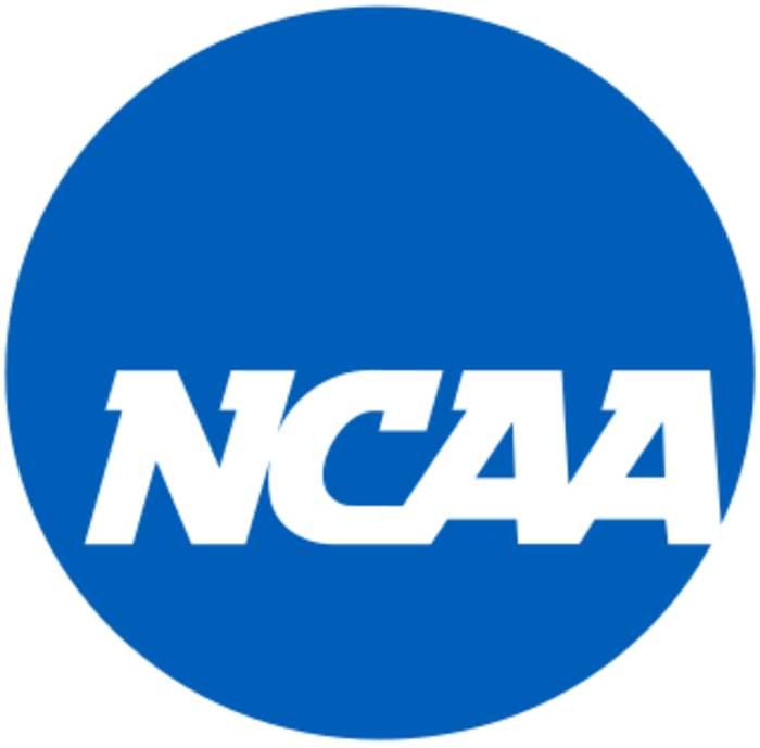 National Collegiate Athletic Association: American collegiate athletic organization
