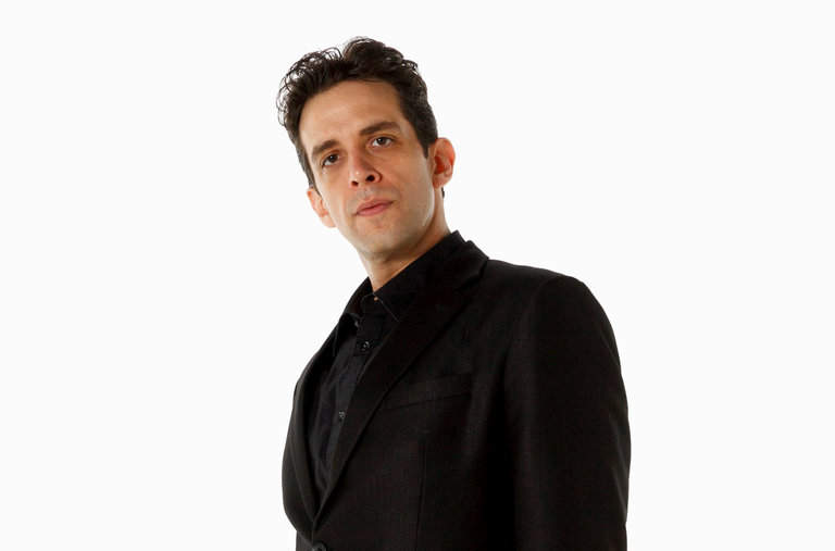 Nick Cordero: Canadian actor