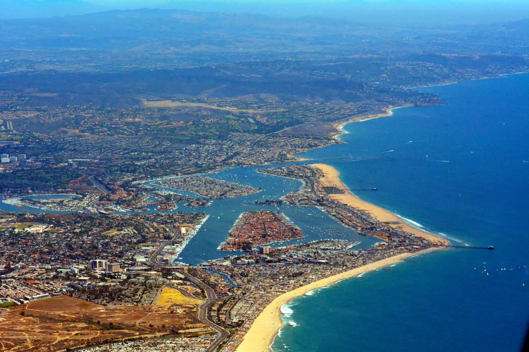 Orange County, California: County in California, United States