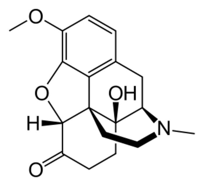 Oxycodone: Opioid medication