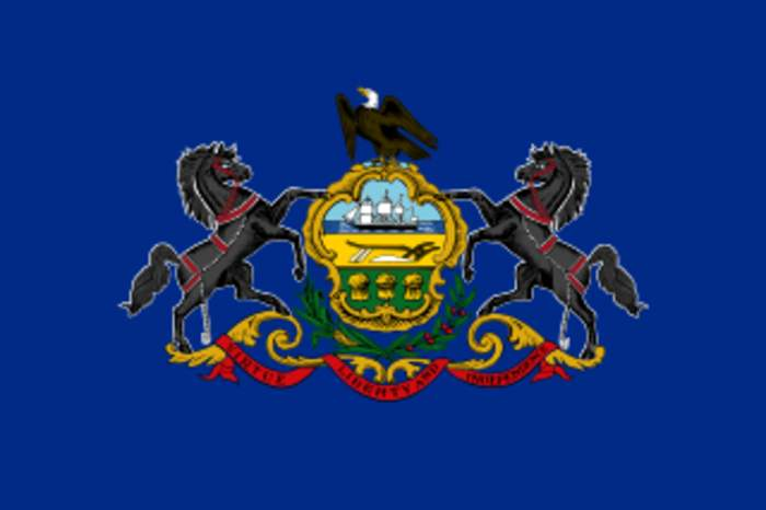 Pennsylvania: State of the United States of America