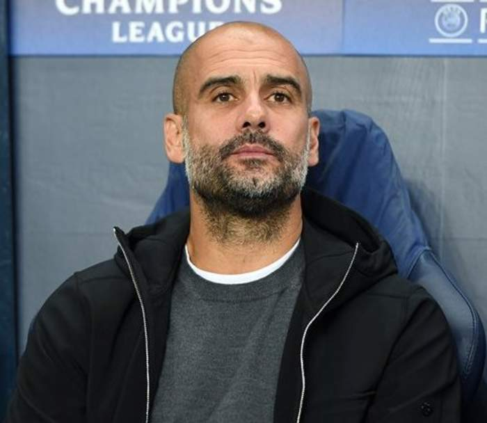 Pep Guardiola: Spanish professional association football player and manager