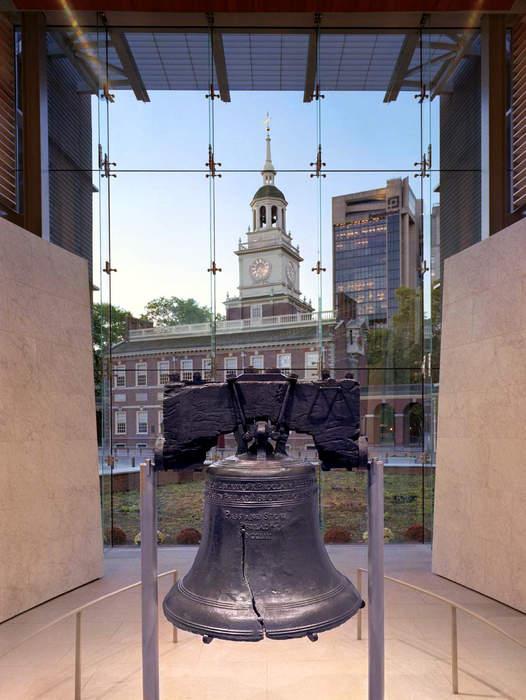 Philadelphia: Largest city in Pennsylvania