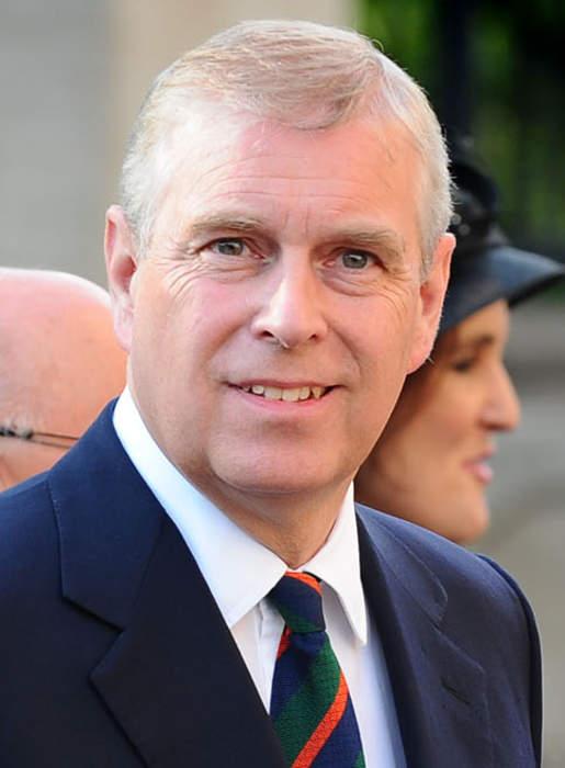 Prince Andrew, Duke of York: Member of the British royal family