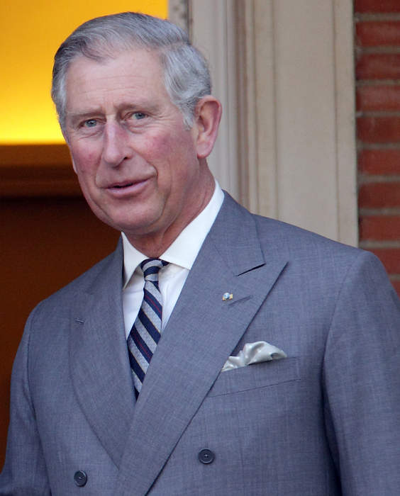 Prince of Wales: British Royal Family Title