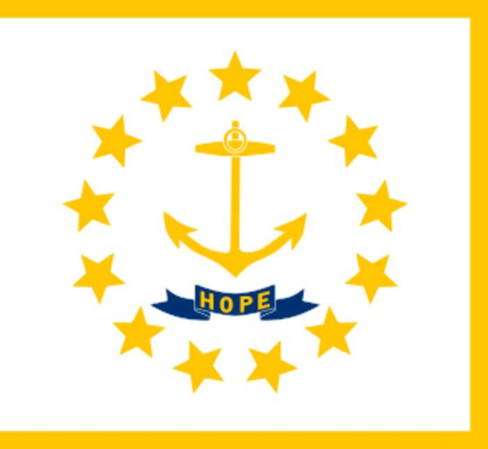 Rhode Island: State of the United States of America