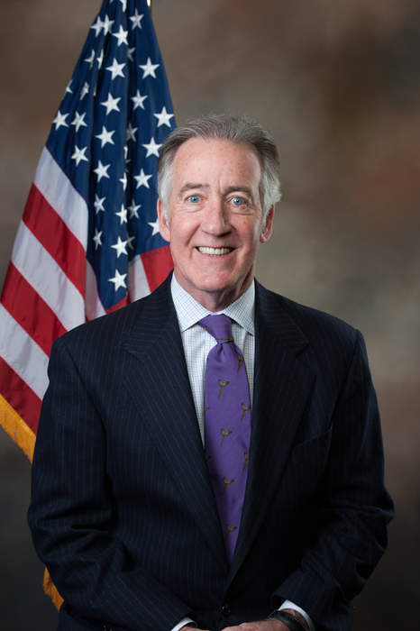 Richard Neal: American politician