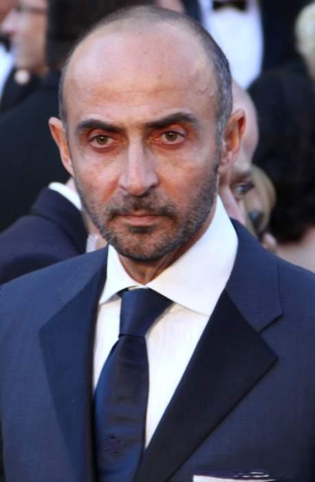 Shaun Toub: Iranian American actor