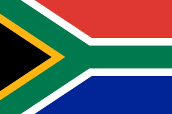 South Africa: Southernmost country in Africa