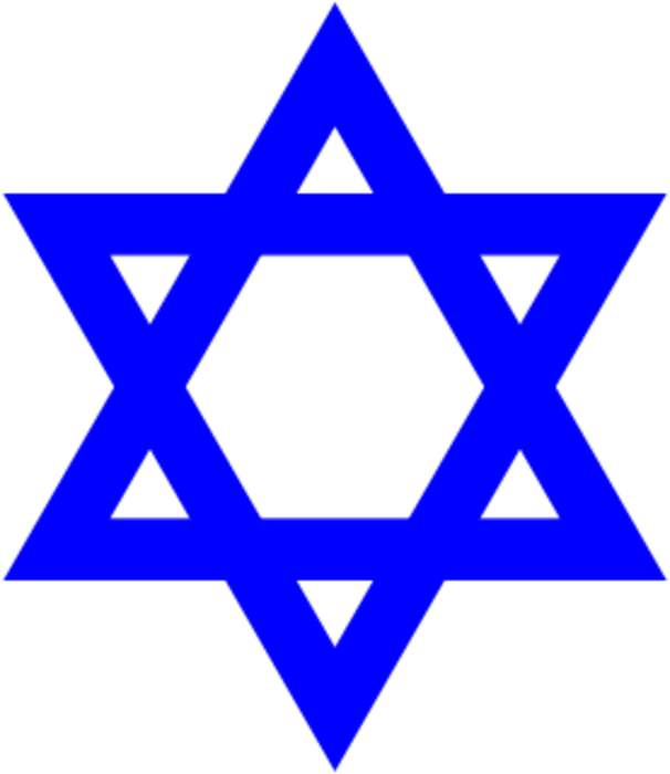 Star of David: Jewish cultural and religious symbol