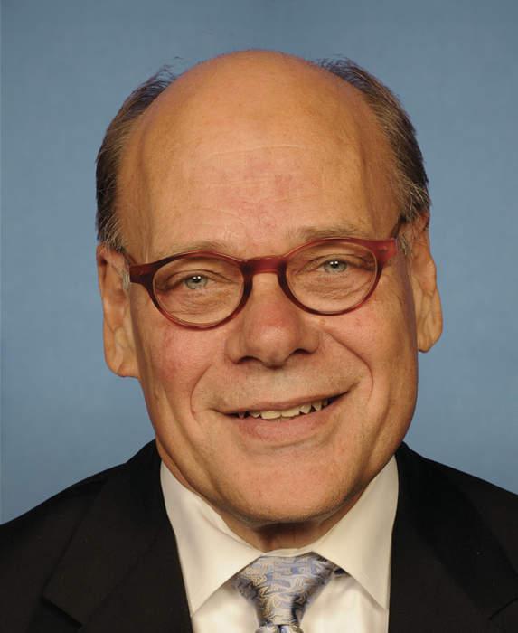 Steve Cohen: American politician