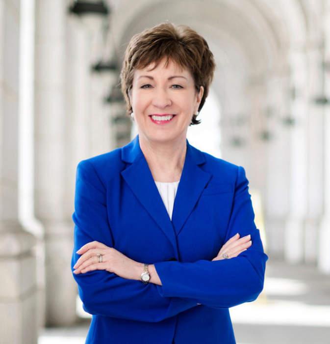 Susan Collins: United States Republican Senator from Maine