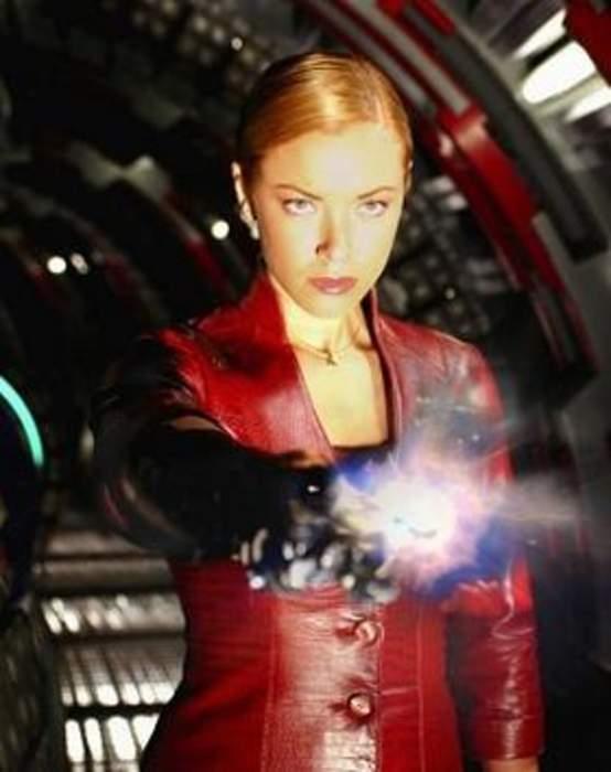 T-X: Robotic antagonist of