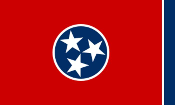 Tennessee: State of the United States of America