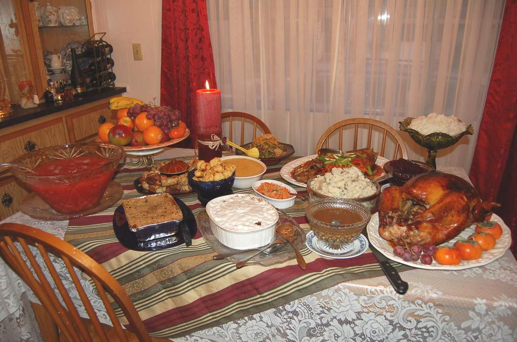 Thanksgiving: Holiday in various countries